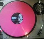 pink compound