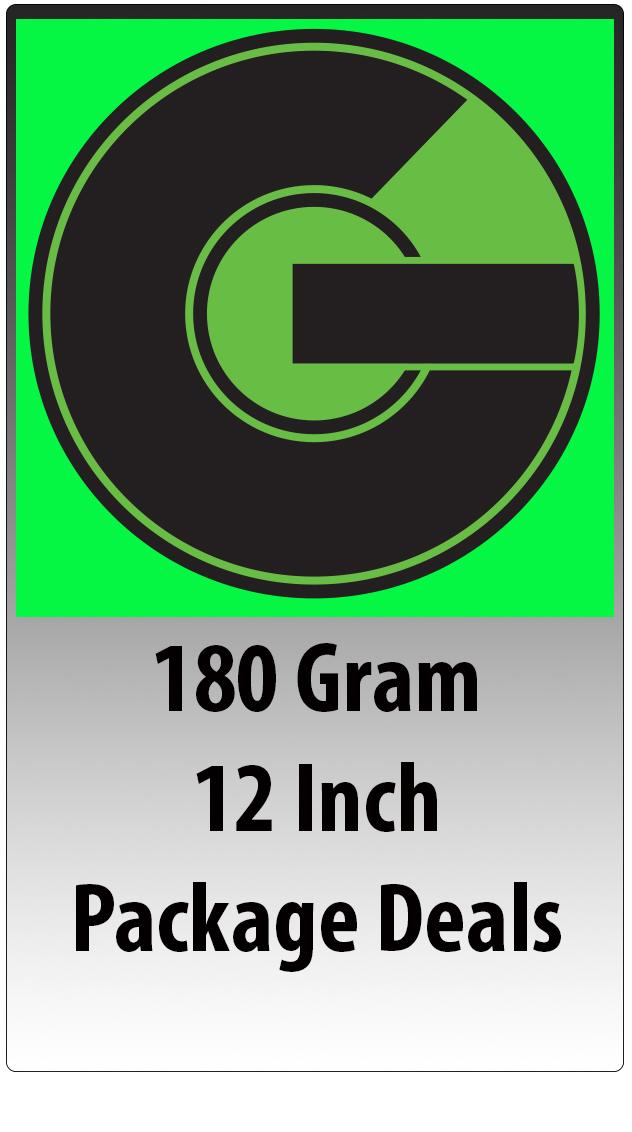 180 GRAM BUTTON - PACKAGE DEALS