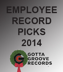 GGR Employee Record Picks 2014
